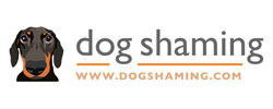 Dog Shaming logo