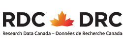 Research Data Canada logo