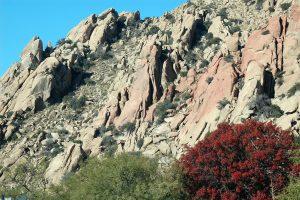 desert-mountains