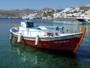 greek-fishing-boat