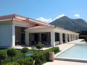 greek-villa