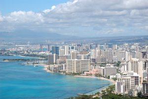 hawaii-coastline