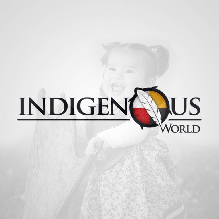 indigenous world